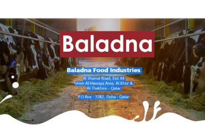 Baladna Food Industries