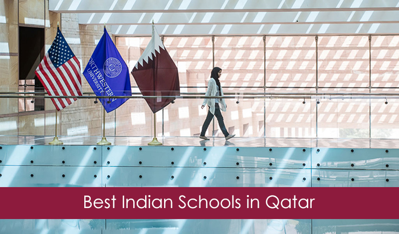 Best Indian Schools in Qatar