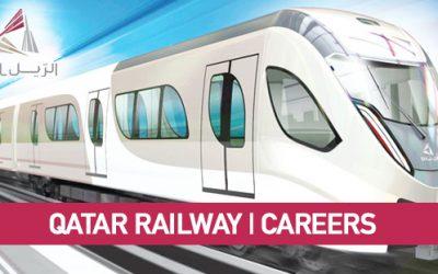 Qatar Rail Careers 2021