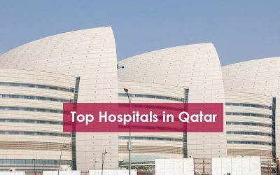 Top Hospitals In Qatar