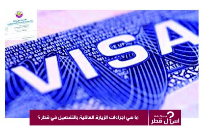 متى تفتح الزيارات العائلية في قطر ؟