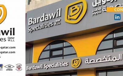 دليل شركات قطر | شركة بردويل المتخصصة-قطر ذ.م.م