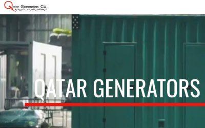 دليل شركات قطر | مؤسسة قطر للمولدات الكهربائية في قطر